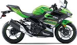 Burnaby Kawasaki - New & Pre-Owned Kawasaki Motorcycle